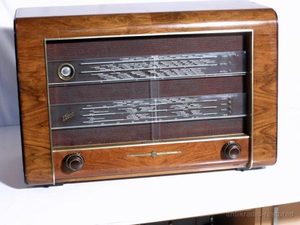 Telefunken T5000