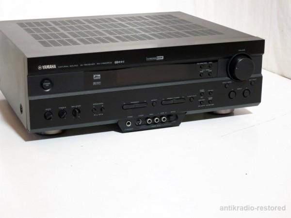 Yamaha RX-V520 RDS Receiver