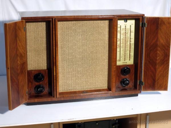 Siemens Kammermusik Schatulle 95W(2)