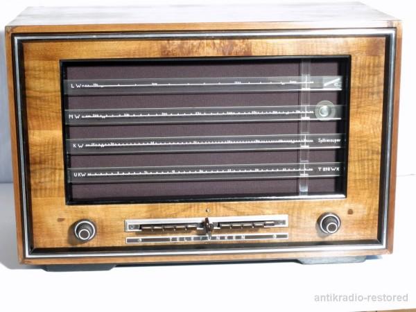 Telefunken D860WK