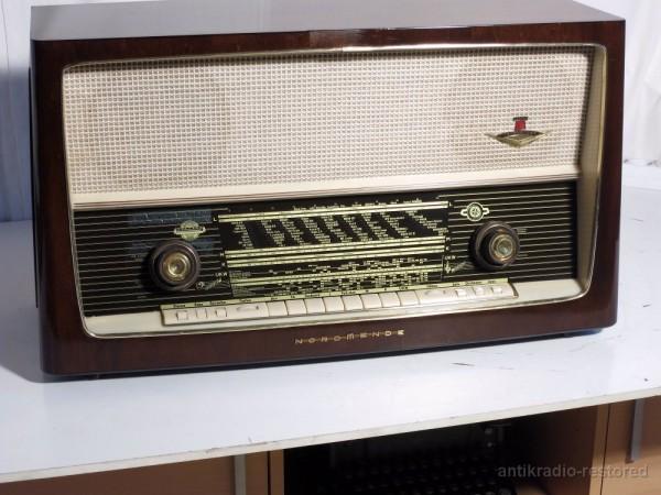 Nord Mende Tannhäuser Stereo E330