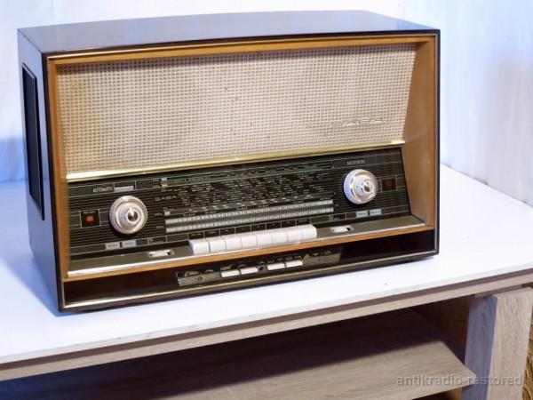 Saba Meersburg 125 Automatik/Stereo
