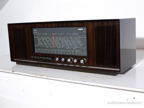 Saba Konstanz 18 Stereo
