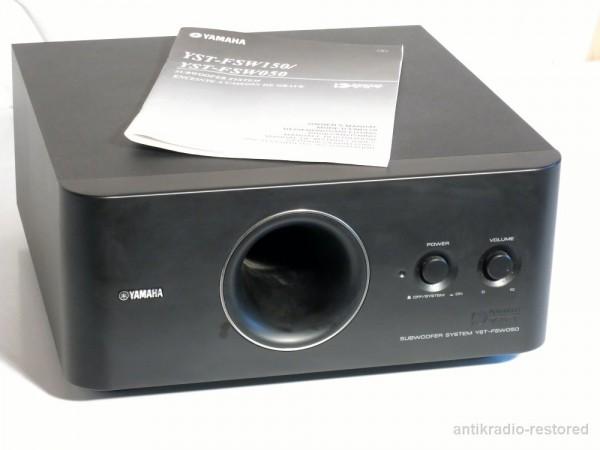 Yamaha YST-FSW 050 Subwoofer System