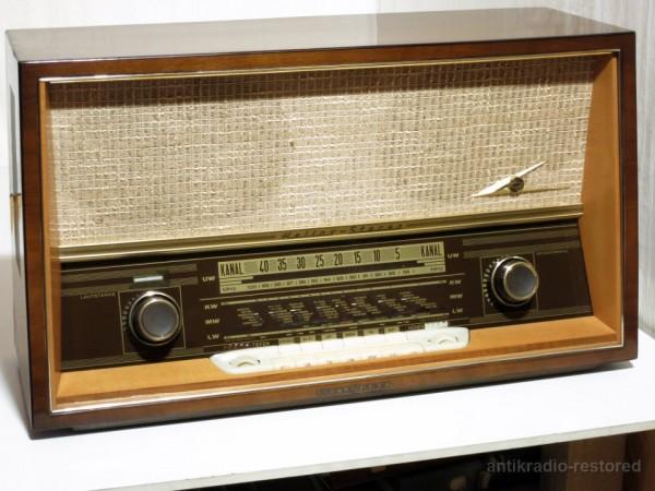 Loewe Opta Hellas Stereo 6791W